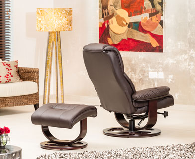 Abbingdon Swivel Chair