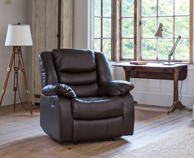 Alveston Recliner