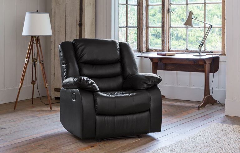 Bramwell Electric Recliner