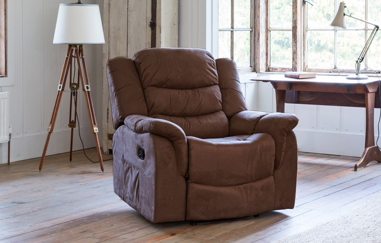 Chadwick Electric Recliner