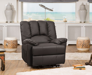 Chelmsford Electric Riser Recliner