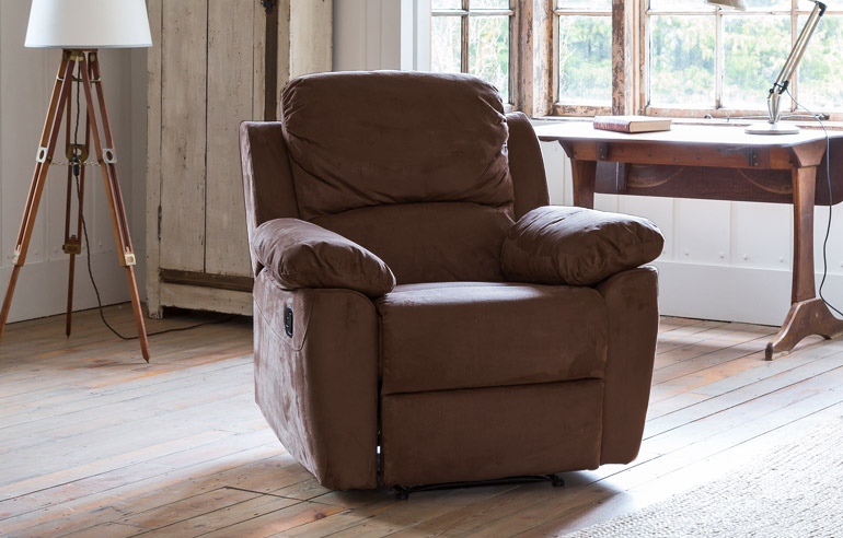 Colby Electric Recliner
