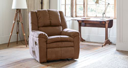 Coleherne Recliner
