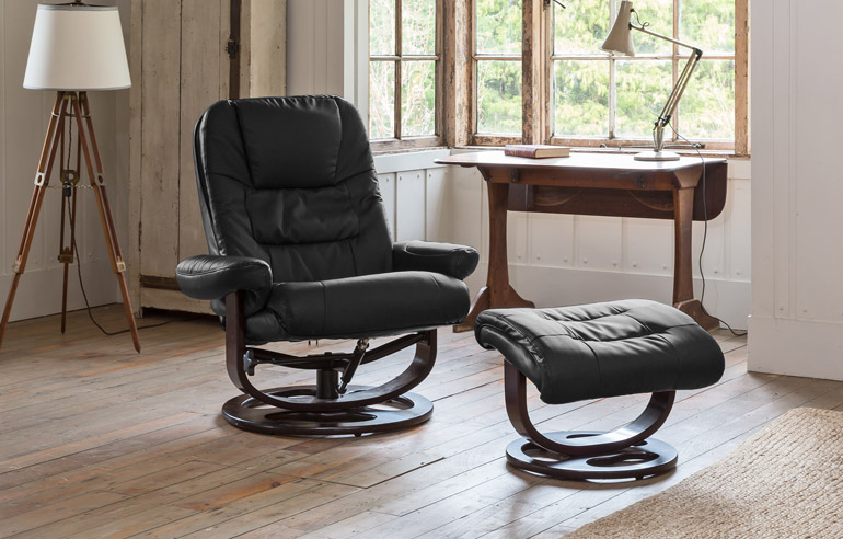 Exminster Swivel Recliner