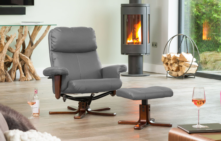 Grantham Swivel Chair
