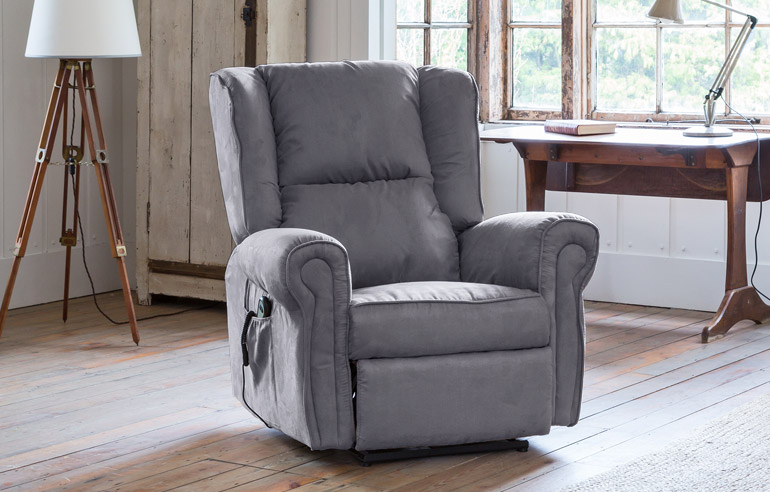 Harcourt Electric Recliner