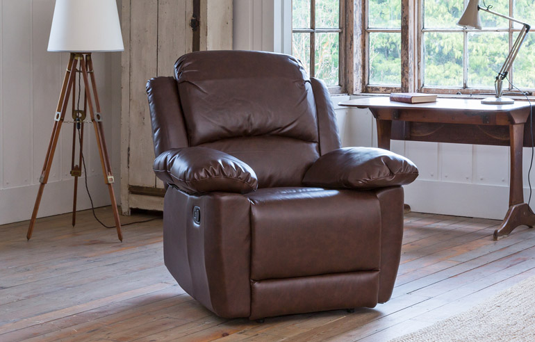 Holsworthy Recliner