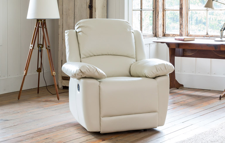 Kensington Electric Recliner