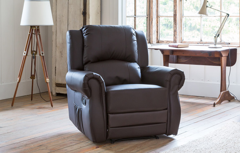 Kingsbridge Electric Recliner