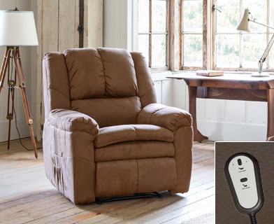 Limerston Electric Recliner